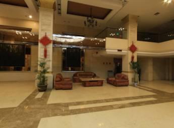 江西樟树宾馆