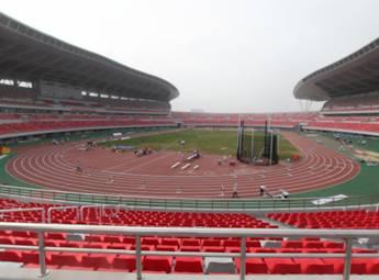 江西奥林匹克运动中心