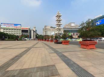 南昌八一广场
