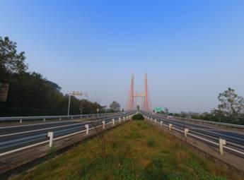 江西鄱阳湖大桥