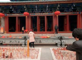 广州南沙天后宫