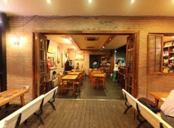 福田中心区酒吧