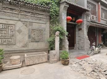 西安古城墙(一)
