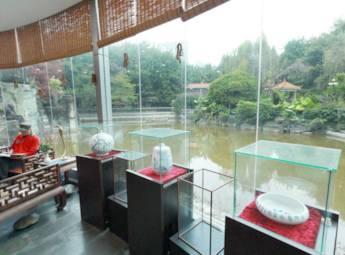 深圳罗湖文化公园
