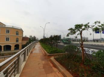 艾溪湖大桥