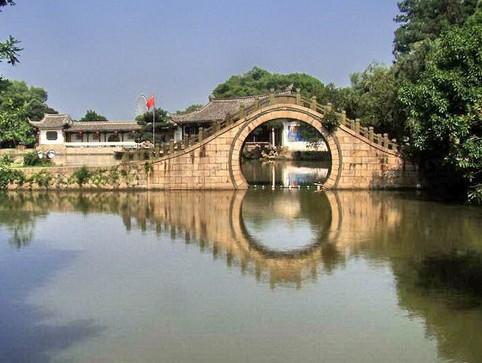 溫州江心嶼公園