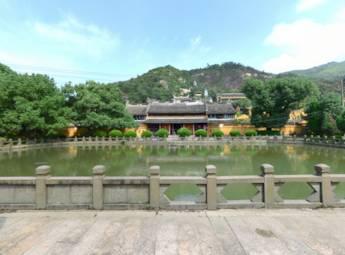 溫州圣壽禪寺