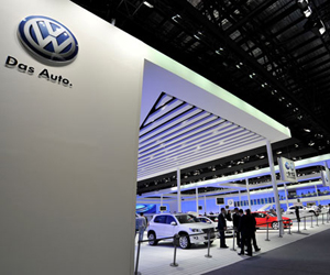2012北京国际汽车展览会