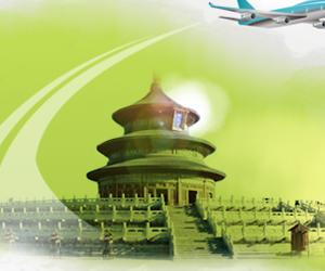 北京市智慧景區虛擬旅游動景導覽