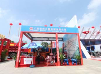 广西钦州力顺机械有限公司