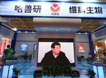 哈尔滨维科生物技术开发公司