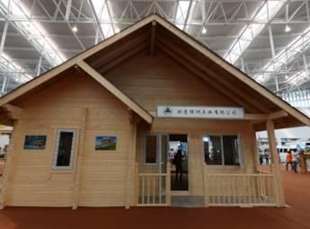 北京绿洲木业有限公司