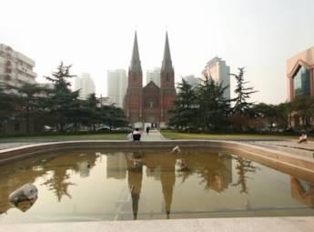 上海徐家汇天主教堂
