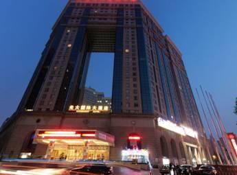 上海光大国际大酒店