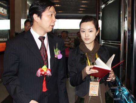 2011中国义乌文化产品交易博览会