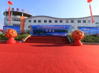 2011鄱阳湖国际湿地旅游文化节