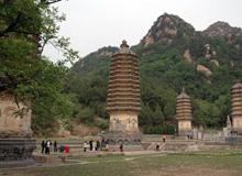 北京紅櫨溫泉山莊