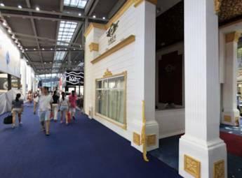 2011深圳珠宝展