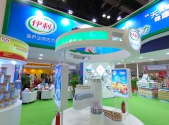 2011中国国际妇女儿童产业博览会(二)