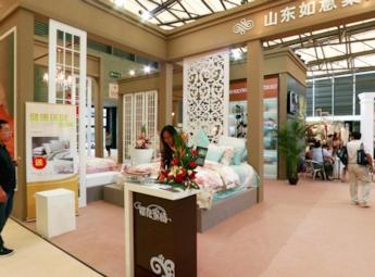 2011中国国际家用纺织品及辅料(秋冬)博览会(二)