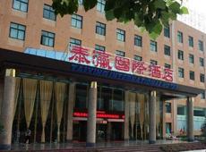 济南泰瀛国际大酒店