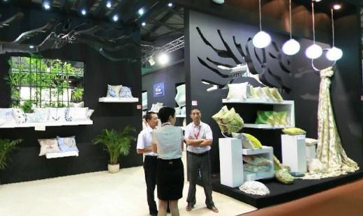 2010中国国际家用纺织品及辅料博览会(二)