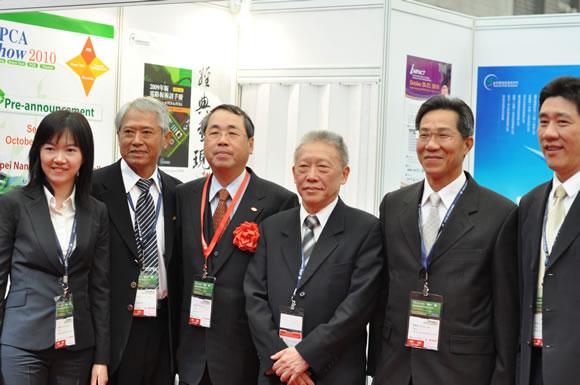 第19届中国国际电子电路展览会(一)