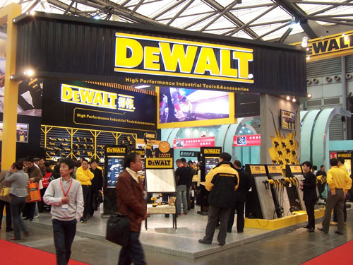 2010第17届中国国际五金博览会(二)
