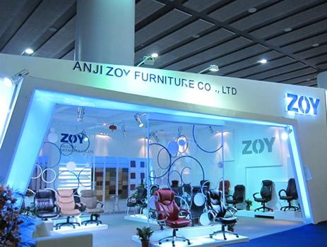 第25届中国广州国际家具博览会(三)