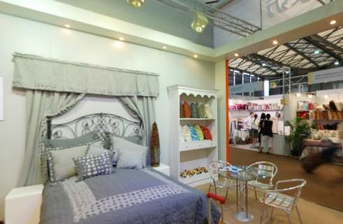 2008第14届中国国际家用纺织品及辅料博览会
