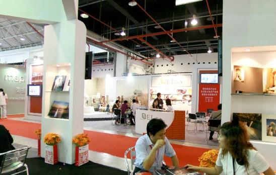 2008中国国际影像和摄影器材展览会