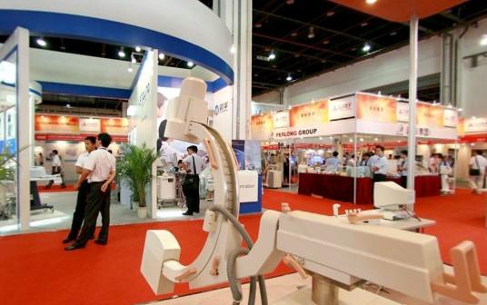 2008全国医疗器械区域博览会(二)