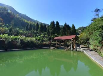 溫州白云山度假基地