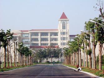 動景校園行之上海五大知名學府