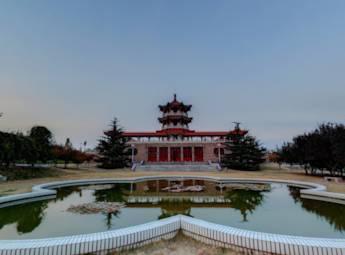 北京凤凰公园