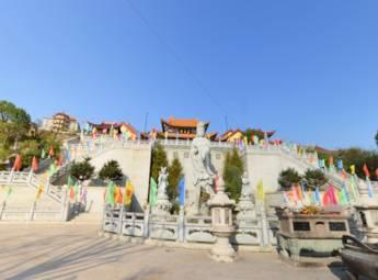 寻一片幽幽静土 温州周边寺庙推荐