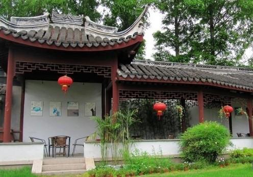 走访上海老街古镇 感受淳朴民风