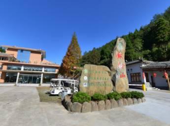 【专辑】风景如画的温州文成县