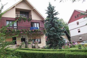 塞尔维亚乡村俱乐部