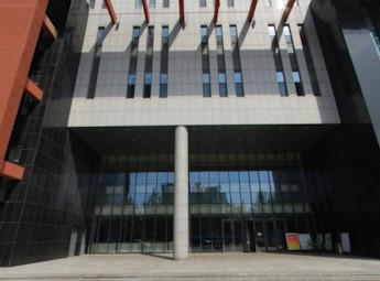 北京工业大学建筑与城市规划学院