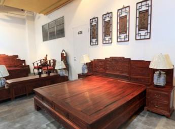 河南红木家具