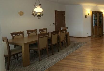 格利维采的独立式住宅