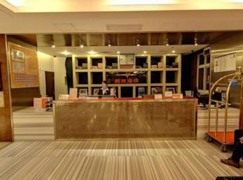 北京怀柔星美酒店