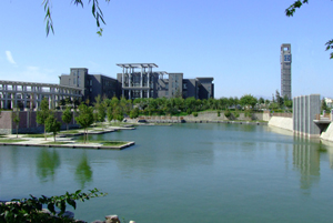北京工商大学