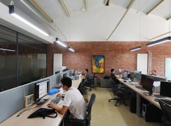 北京艺有道工业设计有限公司