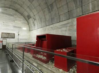 北京定陵博物馆