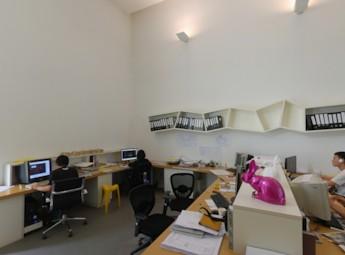 北京意地筑作装饰设计有限公司