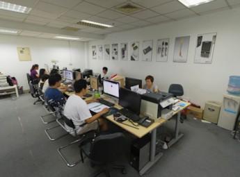 北京华新意创工业设计有限公司