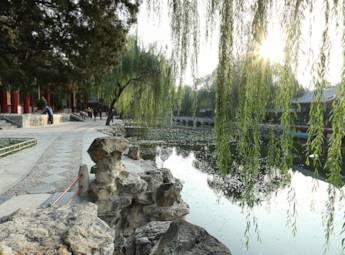 北京颐和园(一)