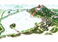 頤和園智慧旅游實景導覽